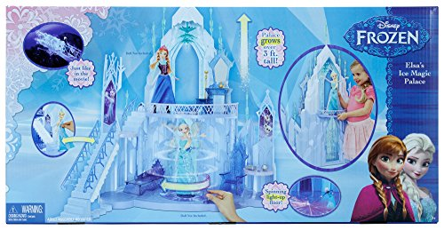 Barbie castle toys