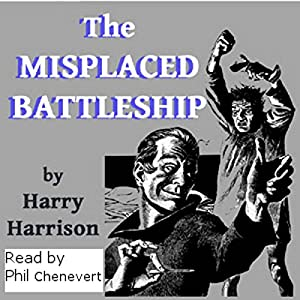 The Misplaced Battleship Audiobook