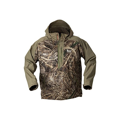 Banded-Gear-Tule-Lake-14-Zip-Pullover