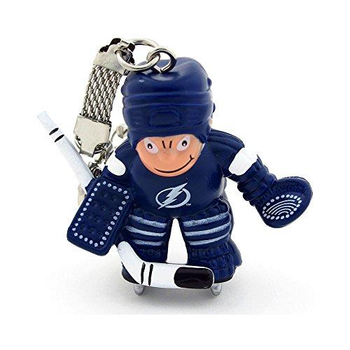 NHL Tampa Bay Lightning Goalie - Tampa Goalie Bay Lightning