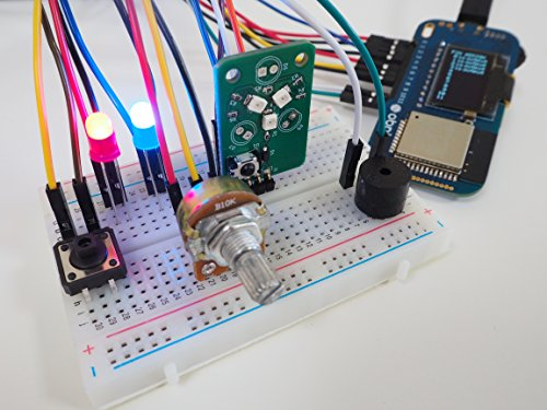 obniz - IoT Gateway for circuit and Web by obniz (Image #6)