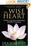 #8: The Wise Heart: A Guide to the Universal Teachings of Buddhist Psychology
