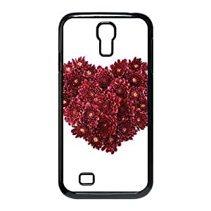 Samsung Galaxy S4 Case, Love Young Case for Samsung Galaxy S4 {Black}