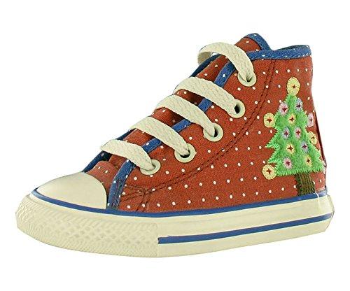 Converse Chuck Taylor All Star Hi Top Holiday