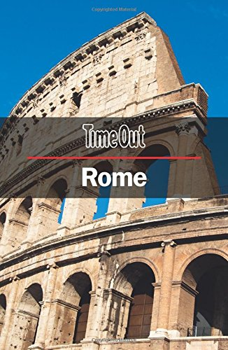 Top recommendation for rome travel guide time out