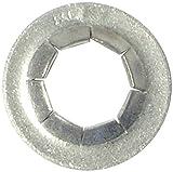 Hard-to-Find Fastener 014973294908 Pushnut Washers, 1/2-Inch, 15-Piece