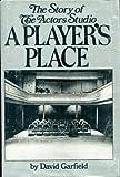A Player's Place, David Garfield, 0025426508