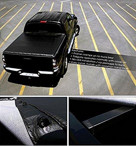 02 Dodge Dakota Club Cab - 7