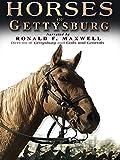 Horses of Gettysburg