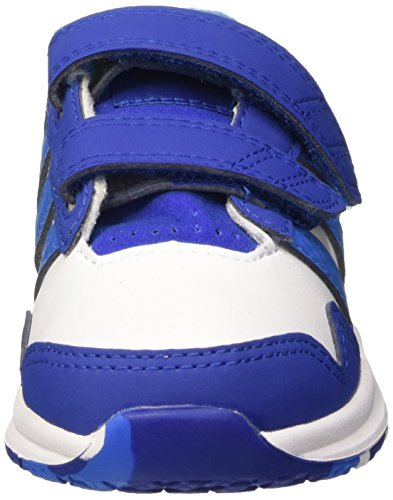 adidas Snice 4 CF I - Zapatillas Para Niños Blanco / Azul