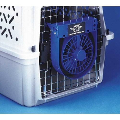 Japan Import CCF-1 Kitchen Metro Vacuum Cage//Crate Cooling Fan