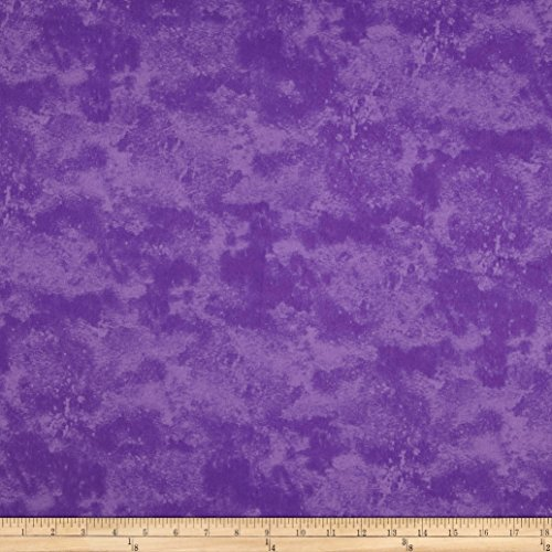 Northcott Flannel Fabric (Northcott Toscana Flannel Basics Pansy Fabric by The Yard)