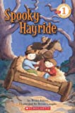 Spooky Hayride, Brian James, 0545029775