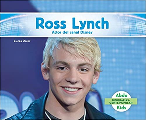 Ross Lynch: Actor Del Canal Disney / Disney Channel Actor por Lucas Diver