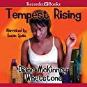 Tempest Rising Audiobook by Diane McKinney-Whetstone Narrated by Susan Spain