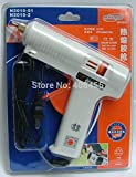 HIGH QUALITY GLUE GUN WITH ADJUSTABLE TEMPERATURE FACILITY.