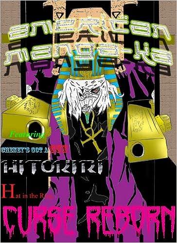 Free downloadable pdf ebooks download American Manga-ka B0047DWZ9A (Spanish Edition) PDF DJVU by David Blanchard
