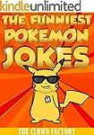 POKEMON JOKES : The Funniest Pokemon...
