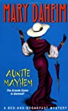 Auntie Mayhem, Mary Daheim and M. Daheim, 0380778785