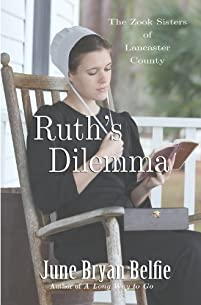 Ruth's Dilemma by June Belfie ebook deal