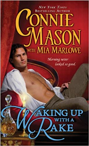 Book Waking Up with a Rake (Regency Rakes)