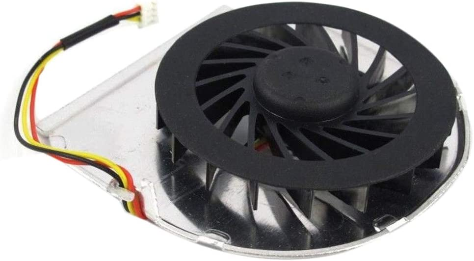 Noblik New CPU Cooling Fan for Thinkpad T61 T61P 3 Pin