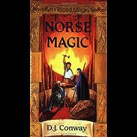 Norse Magic (World Magic Series)