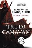 La misión del embajador (La espía traidora 1) (BEST SELLER)