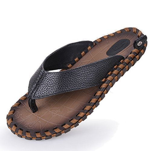 autumn-melody-fashion-handmade-sandals-genuine-leather-personality-men-flip-flops-size-11-us-black
