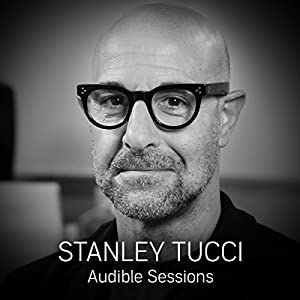 Stanley Tucci Speech