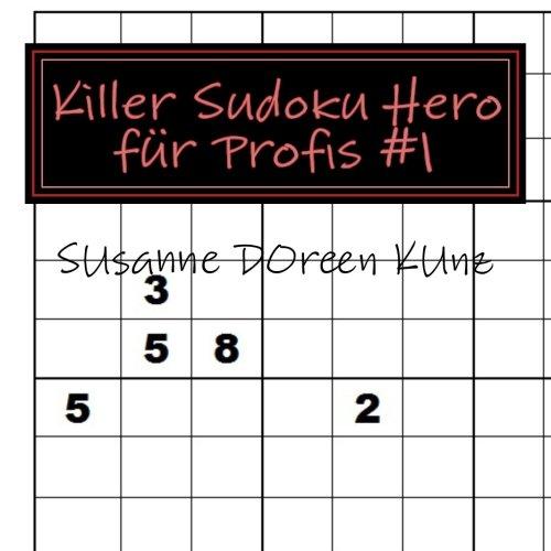 Killer Sudoku Hero fuer Profis #1