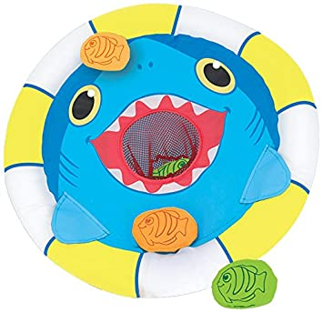 Awesome Melissa Doug Sunny Patch Spark Shark Floating Target Game Pdpeps Interior Chair Design Pdpepsorg