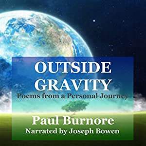 Outside Gravity Audiobook