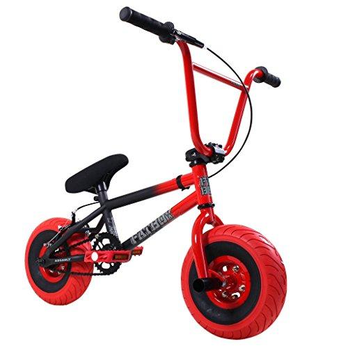Fatboy Assault Mini BMX Bicycle