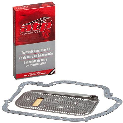 ATP B-29 Automatic Transmission Filter Kit ()