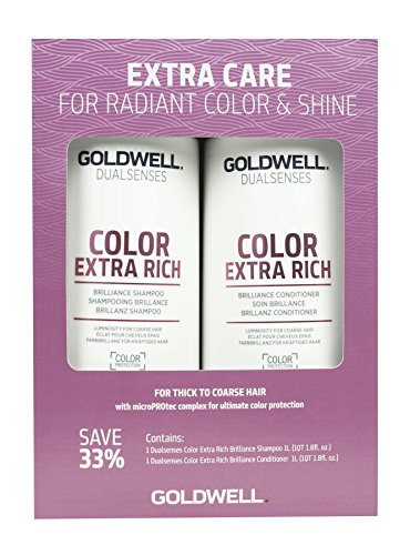 Goldwell Dualsenses Extra Rich Color Duo (25.4 oz ()