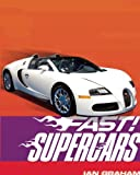 Supercars, Ian Graham, 1595669302