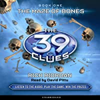 The 39 Clues, Book 1: The Maze of Bones