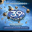 The 39 Clues, Book One: The Maze of Bones Audiobook by Rick Riordan Narrated by David Pittu