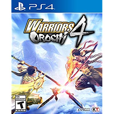 warriors-orochi-4-playstation-4