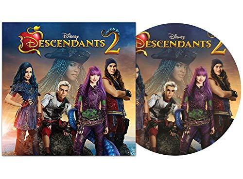 Various  Disney Descendants 2 Vol. 2 Original TV Movie Soundtrack Picture Disc Vinyl LP