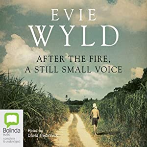 After the Fire, a Still Small Voice Audiobook
