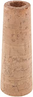 Baoblaze 1 Set Poignée de Poignée de Canne à Pêche en Liège de 3 Pouces pour la Construction De La Tige