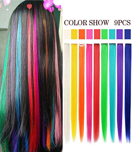 CLDY Accessories Highlights Synthetic Extensions%EF%BC%8CStraight product image