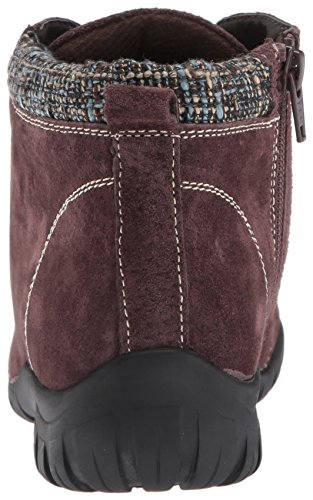 Black Brown Bootie Delaney Women's Propét Ankle wIpOYqq