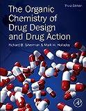 The Organic Chemistry of Drug Design and Drug