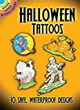 Halloween Tattoos (Dover Tattoos)