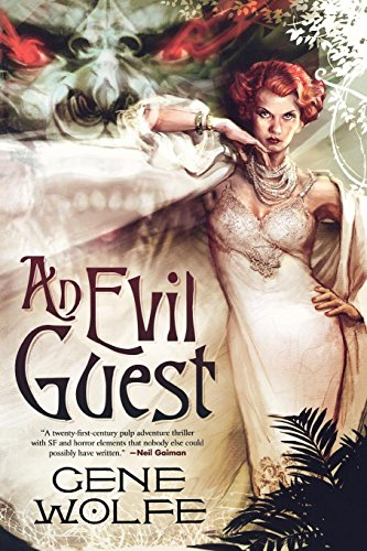 An Evil Guest by Tor Books