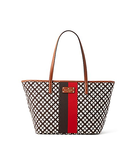 Kate Spade New York Classic Spade Small Harmony Jacquard Tote by Kate Spade New York