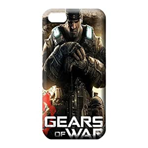 iphone 6plus 6p covers Compatible Forever Collectibles cell phone skins gears of war 3
